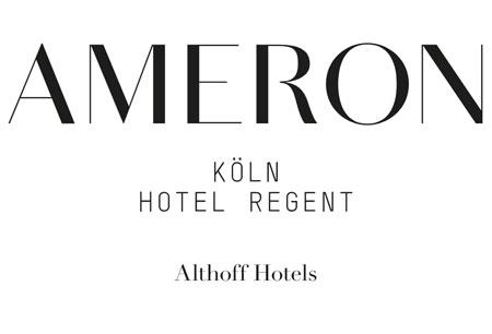 Ameron Hotel Regent-logo