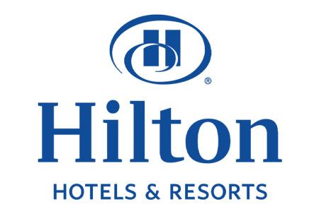 Hilton Dusseldorf-logo