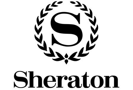 Sheraton Dusseldorf Airport Hotel-logo