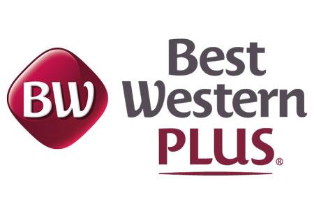Best Western Plus John Bauer Hotel-logo
