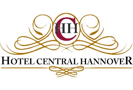 Hotel Central Hannover-logo