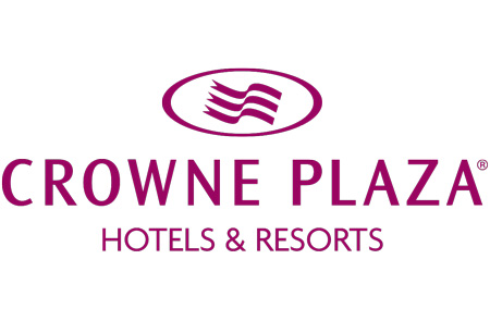 Crowne Plaza Paris Republique-logo