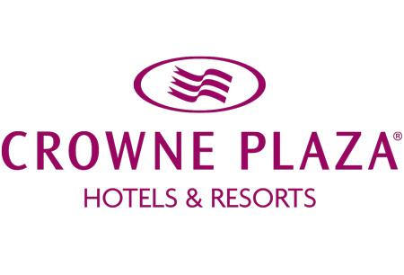 Crowne Plaza Paris Republique-logo