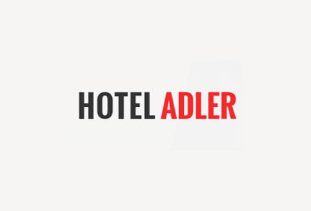 Hotel Adler-logo