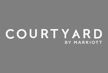 Courtyard By Marriott Brussels-logo