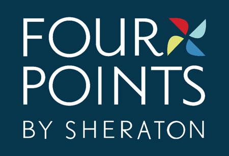 Four Points by Sheraton Sheikh Zayed Road-logo