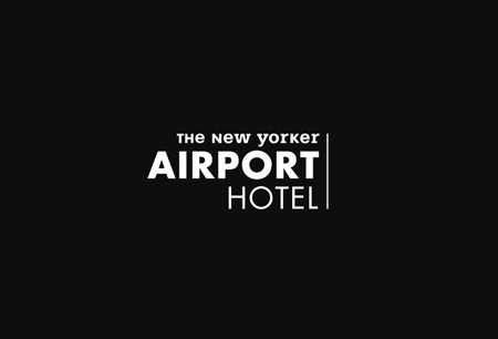 Airport Hotel by The New Yorker-logo
