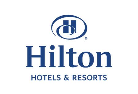 Hilton Frankfurt City Centre-logo