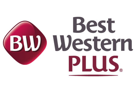 Best Western Plus Hotel Expo-logo