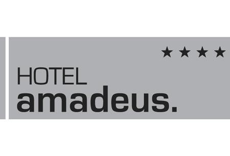 Hotel Amadeus-logo