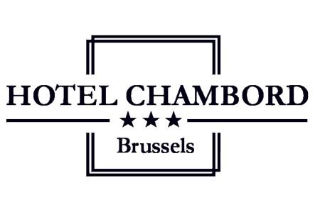 Hotel Chambord-logo