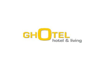 GHOTEL hotel & living Hannover-logo