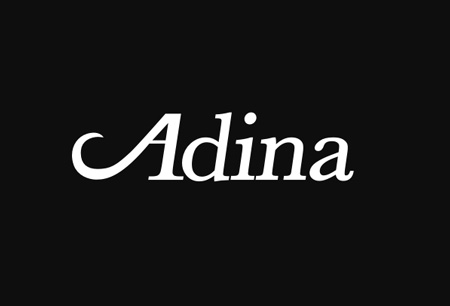 Adina Apartment Hotel Berlin Checkpoint Charlie-logo