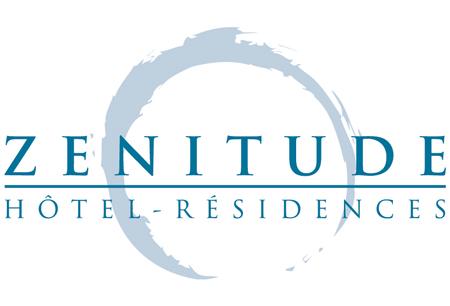 Zenitude Hotel Residences Paris Charles de Gaulle-logo