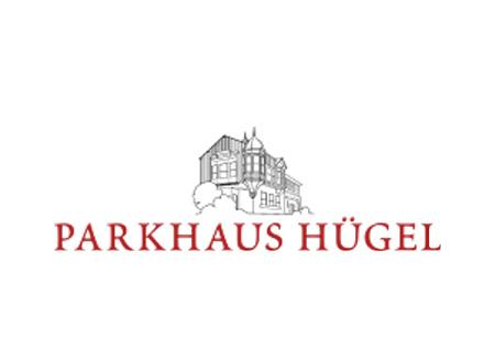 Parkhaus Hugel-logo
