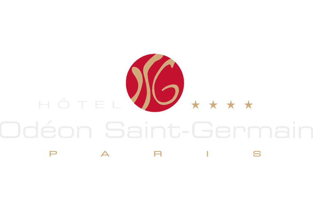 Odeon Saint Germain-logo