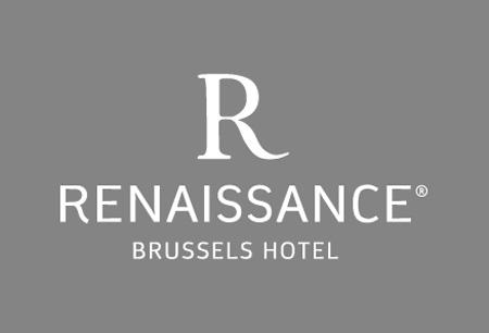 Renaissance Brussels Hotel-logo