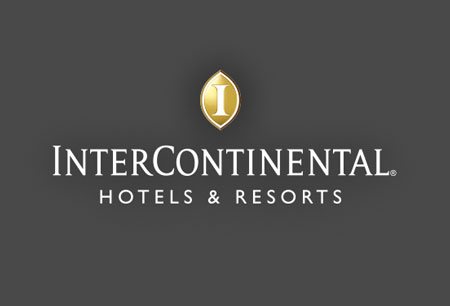 InterContinental Paris Avenue Marceau-logo