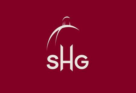 SHG Hotel De La Ville-logo