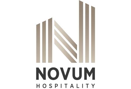 Novum Hotel Aviva Leipzig Neue Messe-logo
