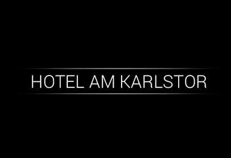 Hotel am Karlstor-logo