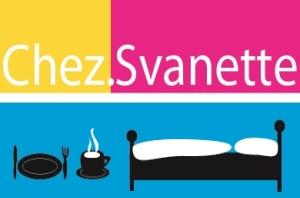 Chez Svanette-logo
