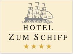 Hotel Zum Schiff-logo