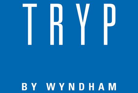 Tryp by Wyndham Leipzig North-logo