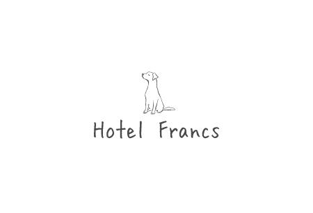 Hotel Francs-logo