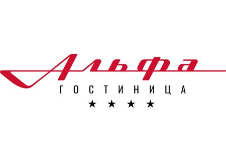 Izmailovo Alpha Hotel-logo