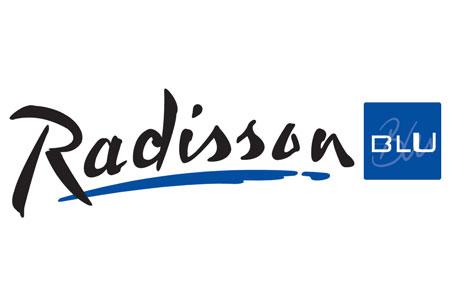 Radisson Slavyanskaya Hotel & Business Center-logo
