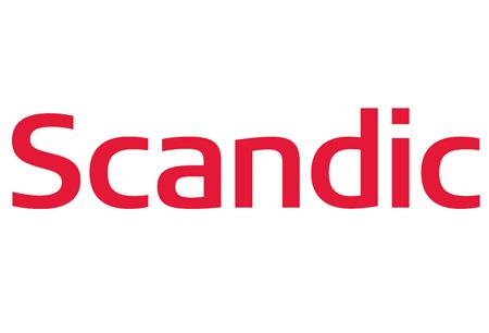 Scandic Sydhavnen-logo