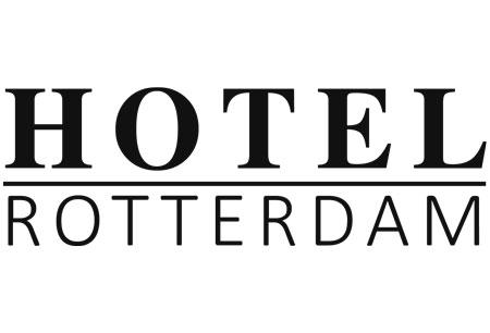 Hotel Rotterdam-logo