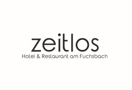 zeitlos Hotel und Restaurant am Fuchsbach-logo