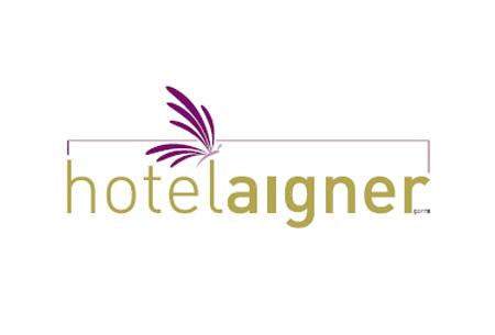 Hotel Aigner-logo