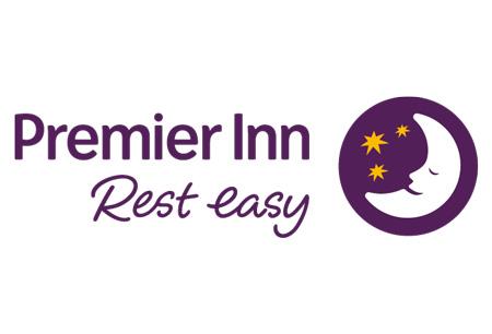Premier Inn Nuernberg City Centre hotel-logo