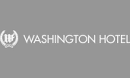 Tokyo Bay Ariake Washington Hotel-logo