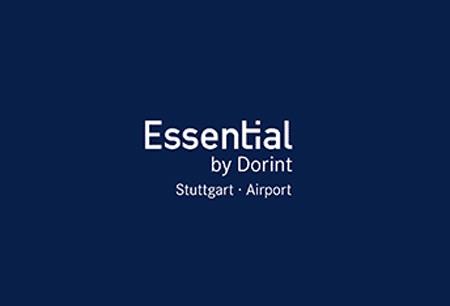 Essential by Dorint Stuttgart/Airport-logo
