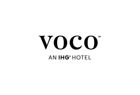 voco Milan-Fiere, an IHG Hotel-logo