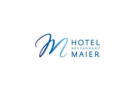 Hotel-Restaurant Maier-logo