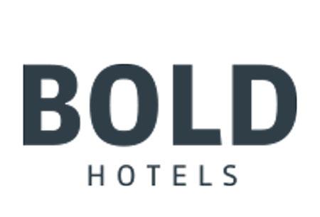 BOLD Hotel Frankfurt an der Messe-logo