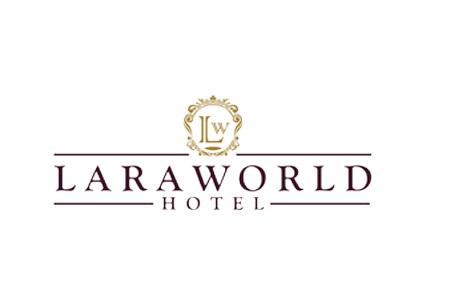 Lara World Hotel-logo