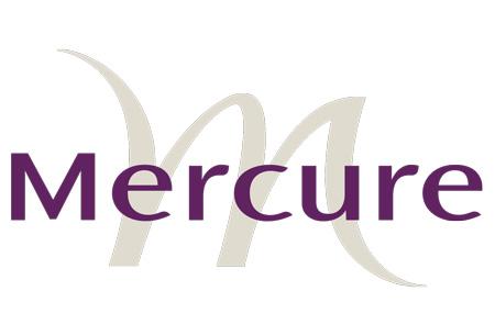 Mercure Hotel Wiesbaden City-logo