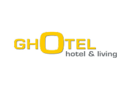 GHOTEL and living Essen-logo