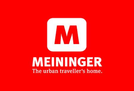 MEININGER Hotel Wien Downtown Sissi-logo