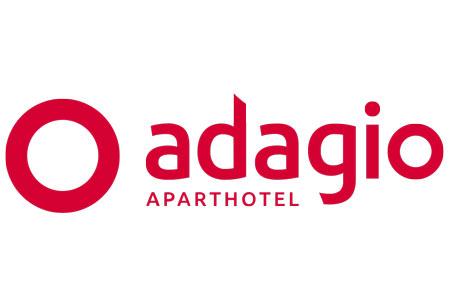 Aparthotel Adagio Vienna City-logo
