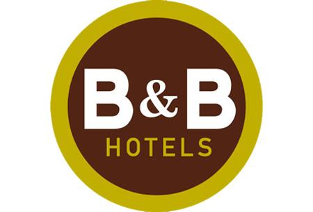 B&B Hotel Frankfurt-West-logo