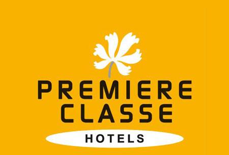 Premiere Classe Lyon - Saint Priest Eurexpo-logo