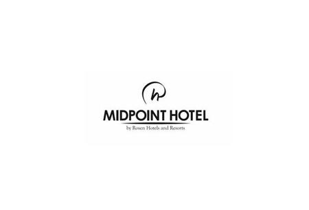 Midpointe Hotel by Rosen Hotels & Resorts-logo