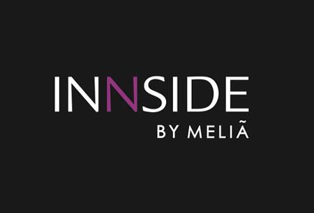 Innside by Melia Manchester-logo